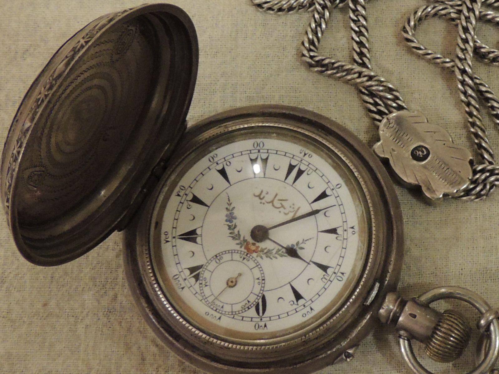 Eski Saatleri Değerlendirelim